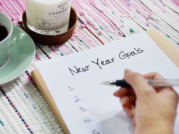 Why Do We Make New Year Resolution?