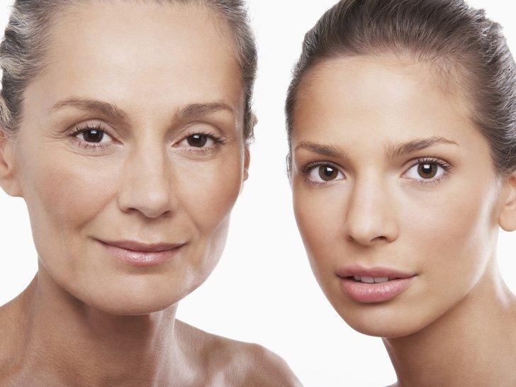 3 Kebiasaan Kecil Penyebab Penuaan Dini