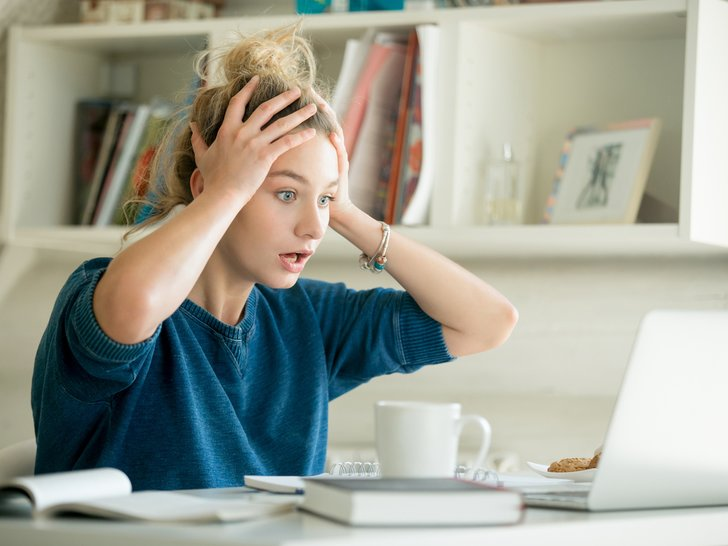 Bagaimana agar Tetap Tenang Pada Situasi Paling Stres Sekalipun