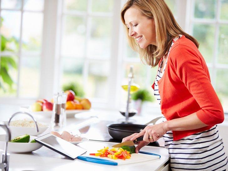 Tips Mempraktekkan Cinta Lingkungan di Dapur