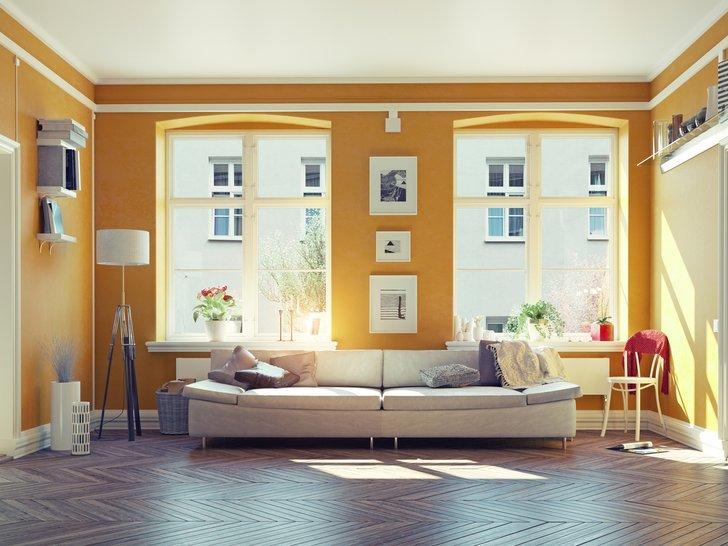 5 Trik Mendekorasi Foto atau Lukisan di Rumah