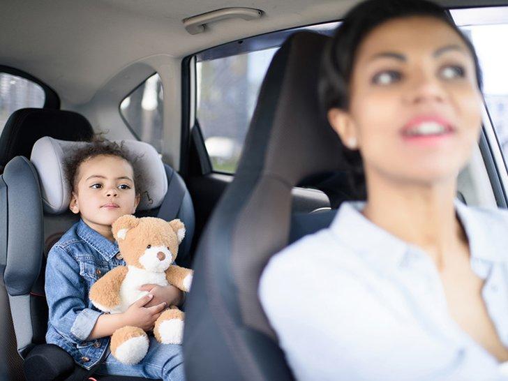 Orangtua Seringkali Melakukan Kesalahan Ini di Dalam Mobil
