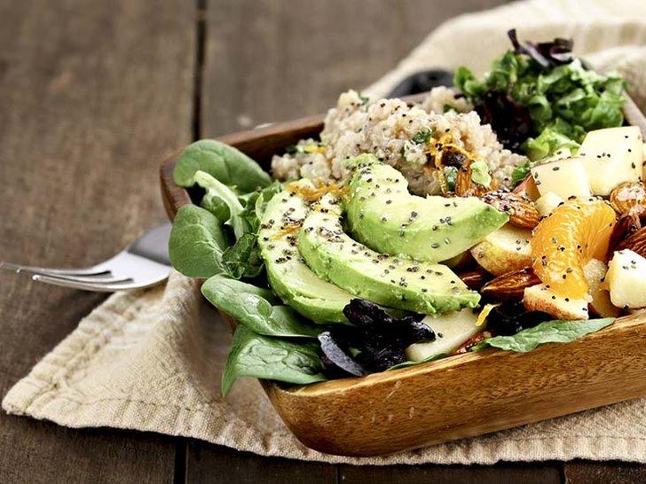 Duet Maut: Kombinasi Makanan untuk Mengurangi Lemak yang Tidak Perlu