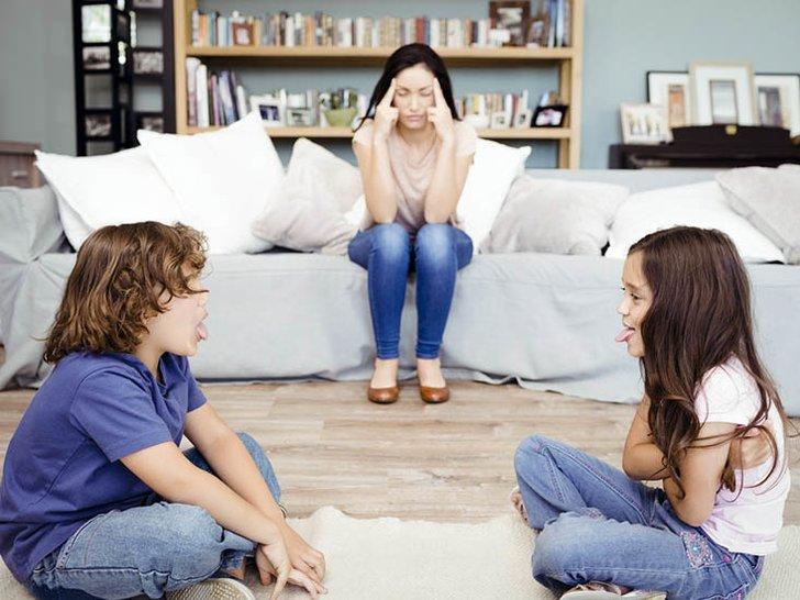 Apa Akibatnya Jika Orangtua Memberikan Si Kecil Label Anak Nakal