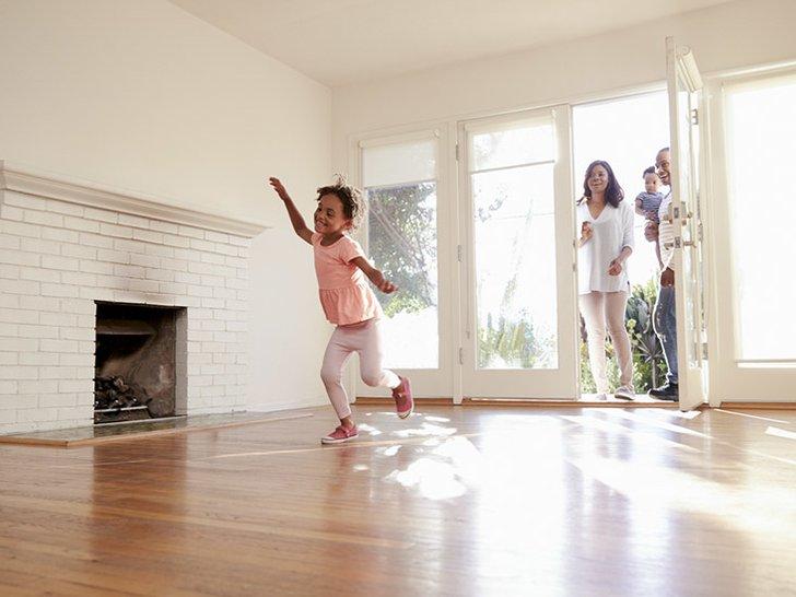 Membeli Rumah Pertama: Menakutkan dan Bikin Pusing, ya?
