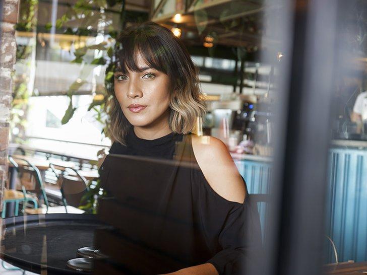 Interview Hellua Puspoyo : Menjadi Blogger dan Deadline