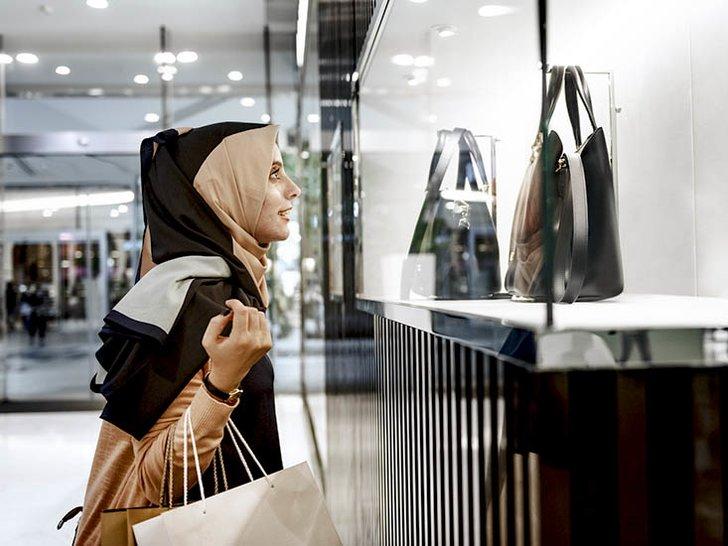 Pemakai Baju Muslim Perlu Tahu Toko Daring Ini