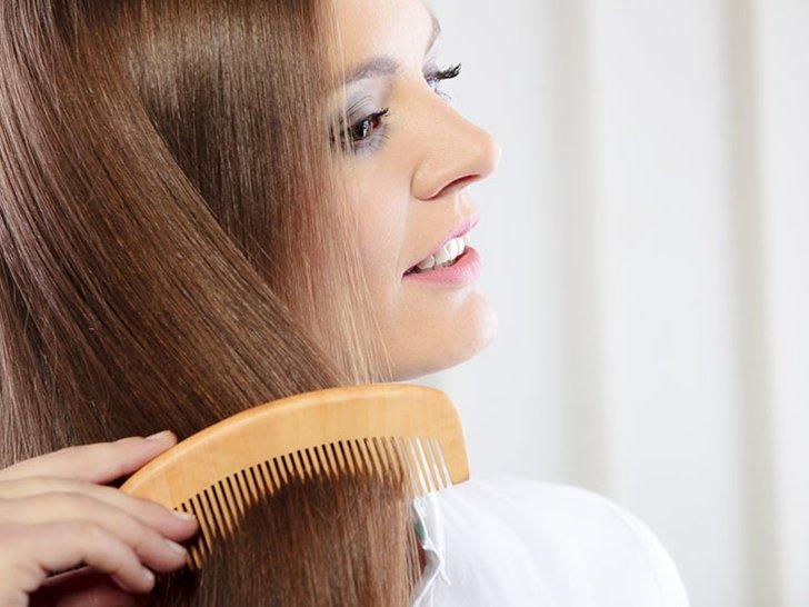 4 Cara Ampuh Mengatasi Ujung Rambut Bercabang