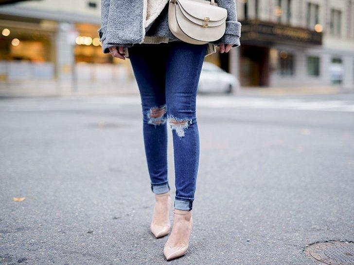 Panduan Ini akan Membantumu Menemukan Jeans Idaman (Sesuai Bentuk Tubuh)