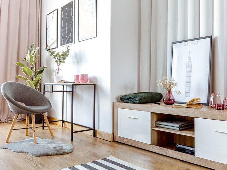 7 Dekorasi yang Bisa Membuatmu Lebih Bahagia di Rumah