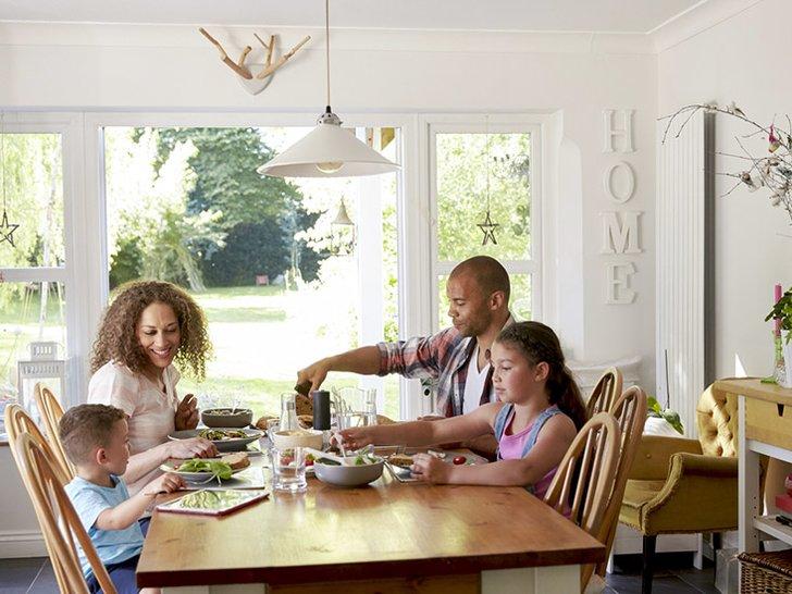 Cara Paling Ampuh Jaga Kesehatan Keluarga