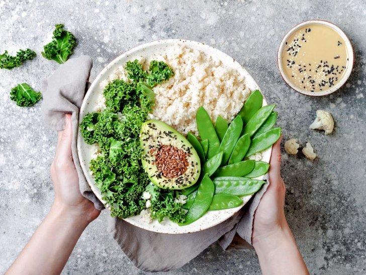 Makanan Ini Berkhasiat Mencegah Penuaan Dini