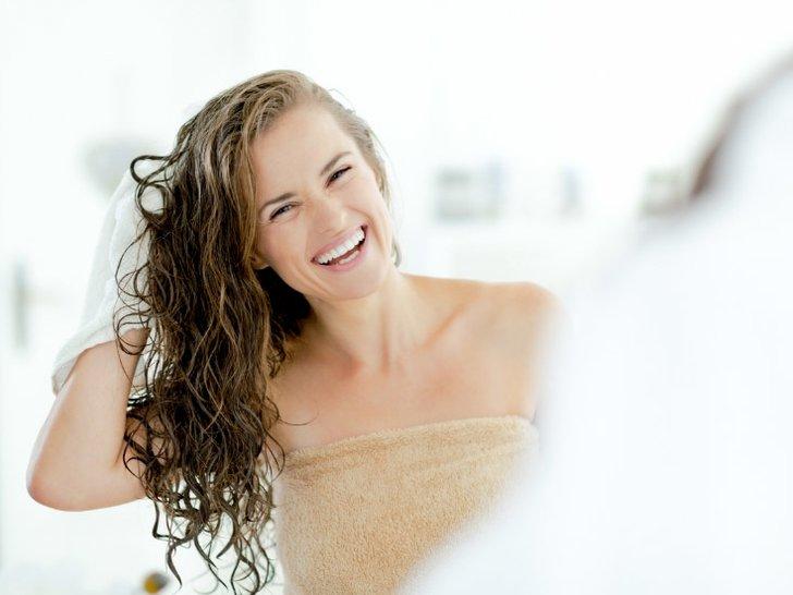 10+ Shampo Terbaik untuk Rambut Berminyak!