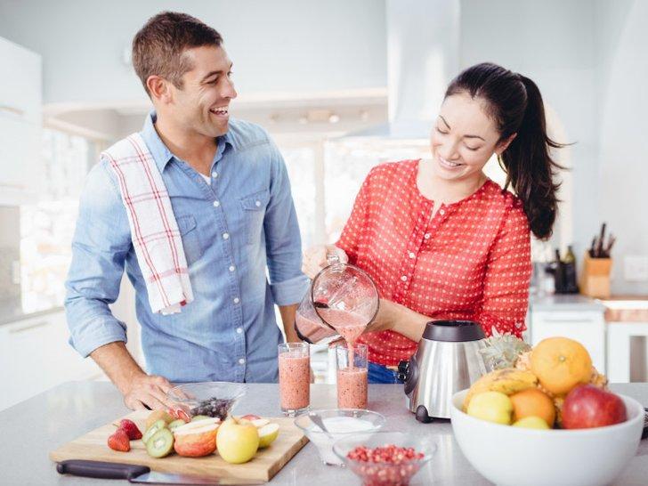 Cara Paling Ampuh Menyemangati Pasangan untuk Hidup Sehat