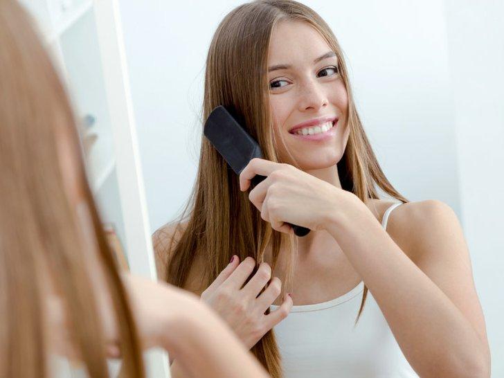Tren Gaya Rambut: Glass Hairdan Ini Cara Mendapatkannya