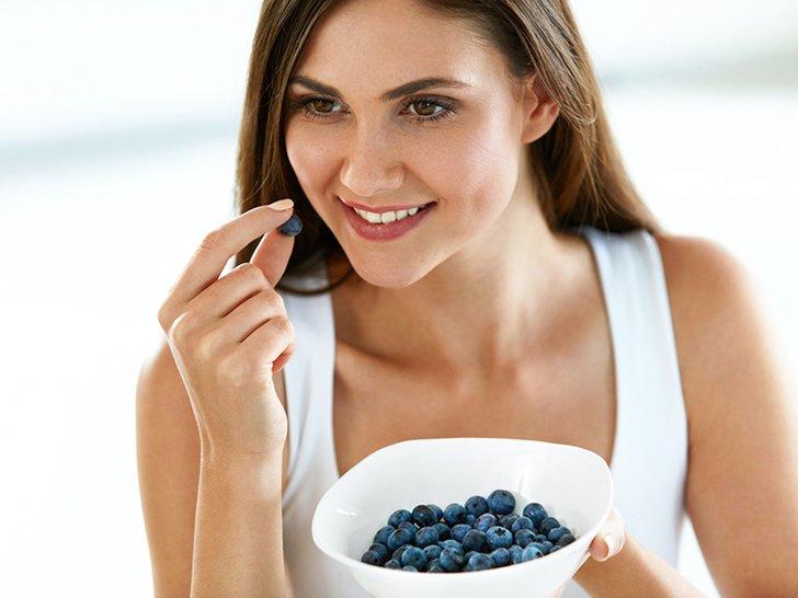 5 Makanan Super untuk Otak Sehat dan Kreatif (Lebih Lama)