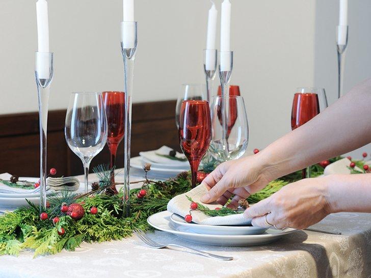 Tips dan Trik Menata Meja Makan Agar Terlihat Lebih Cantik