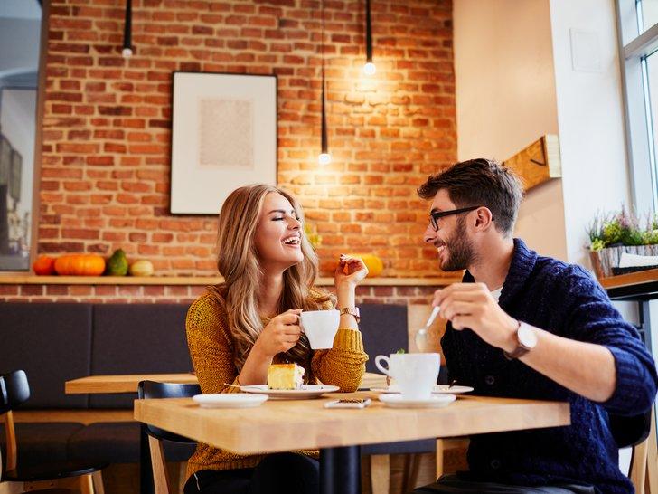 Foodie Calls, Tren Kencan Terbaru Hanya untuk Makan Gratis