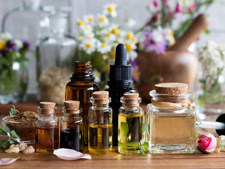 7 Minyak Esensial yang Bisa Meredakan Flu