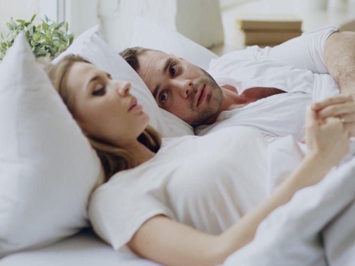 5 Masalah Seks yang Tak Pernah Dibicarakan Perempuan