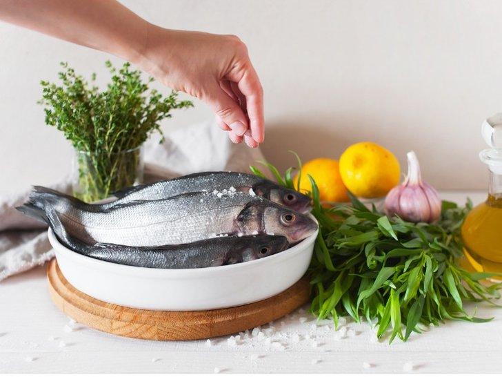 Manfaat Makan Ikan yang Harus Kamu Tahu