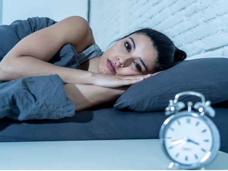 Suka Insomnia? Lakukan Hal Ini Yuk Biar Gak Begadang