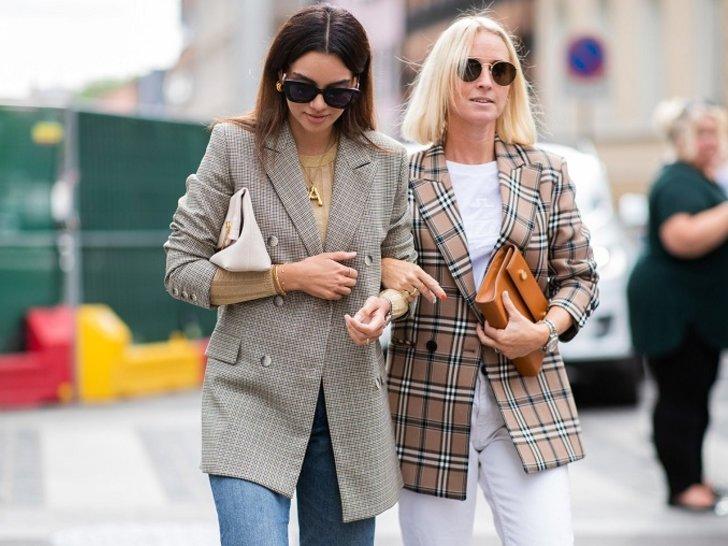 5 Inspirasi Pakaian Kantor ala Fashion Klasik