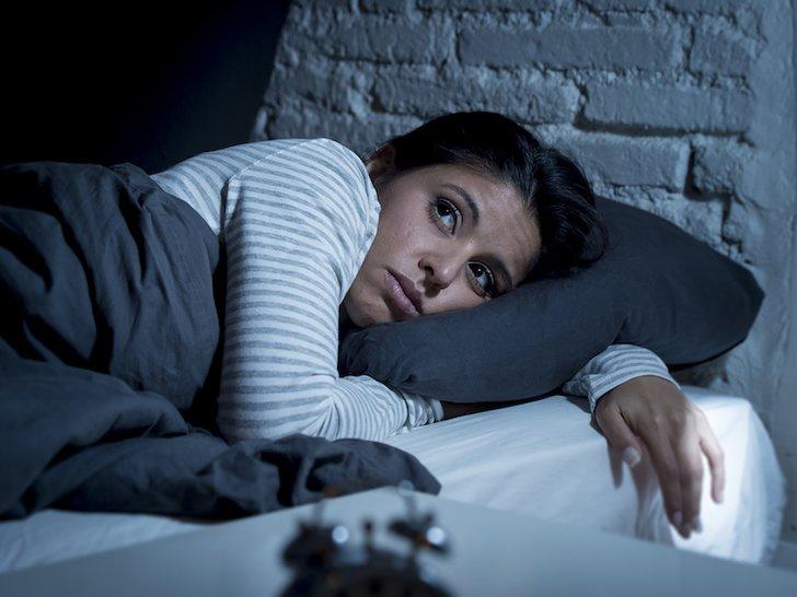 Sering Mimpi Buruk? Bisa Jadi Kamu Punya Gangguan Mental