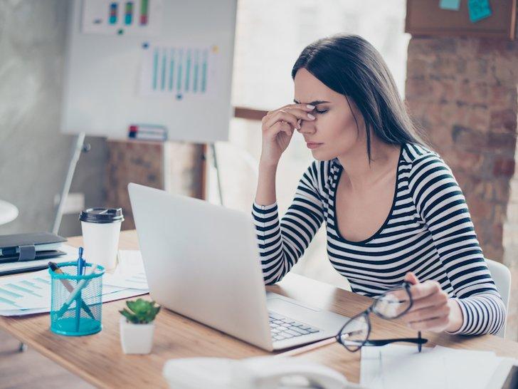 Hal Buruk yang Menimpa Perempuan Bila Kerja Lebih dari 9 Jam