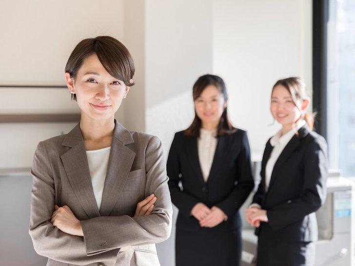 Saat Perusahaan Dipimpin Perempuan, Benarkah Lebih Sukses?
