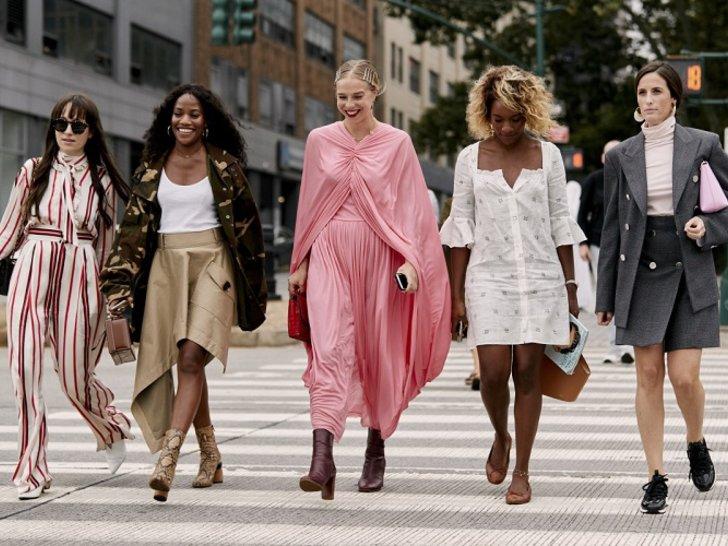 5 Saran Fashion yang Harusnya Tidak Kamu Ikuti