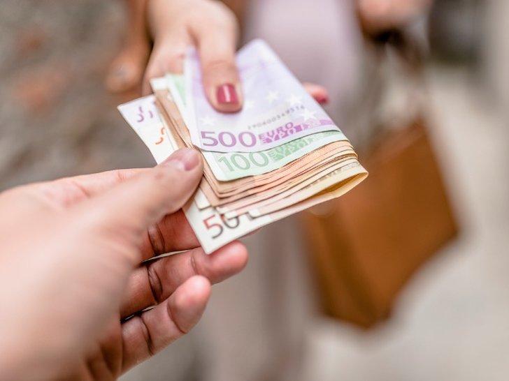 Kenali 6 Aturan Sebelum Meminjamkan Uang keTeman