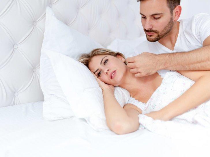 Saran Psikolog Buat Suami Agar Istri Tak Merasa Diperkosa