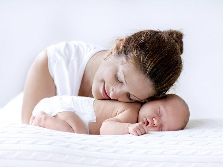 Jawab 7 Pertanyaan Ini Dulu Sebelum Beri Nama Bayimu