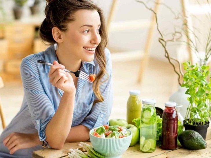 5 Makanan yang Baik untuk Kesehatan Mental