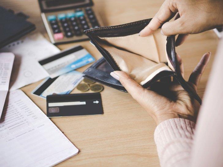 6 Tanda Kalau Kamu Tidak Bisa Membayar Utang