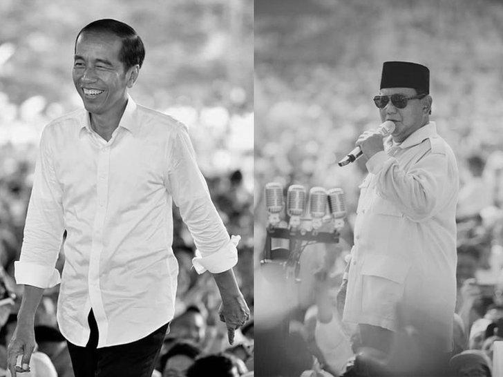 Jokowi atau Prabowo? Ketahui Ciri-ciri Pemimpin yang Berkualitas