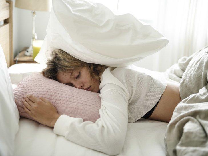 Ini yang Terjadi Jika Kamu Tidur dengan Perut Kosong