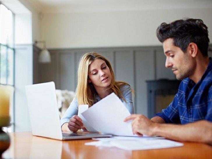 5 Konsep Keuangan yang Harus diketahui oleh Pasangan