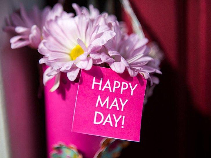 4 Negara yang Tidak Ikut Peringati May Day
