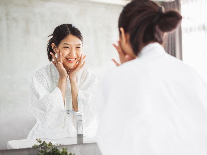 Rahasia Kecantikan Artis Korea yang Jarang Perempuan Tahu