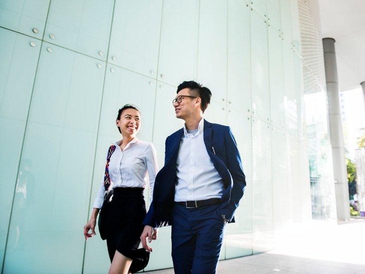 Bagaimana Cara Menyeimbangkan Percintaan dan Karier?