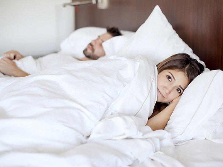 5 Fantasi Seks yang Paling Umum Dipikirkan Perempuan