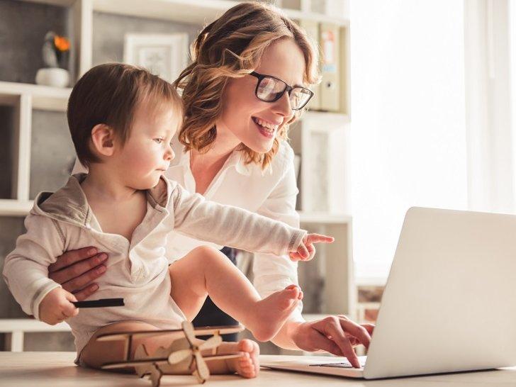Tips Mengatur Waktu Buat Ibu Pekerja