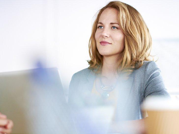 Kenapa Perempuan Masih Dipandang Sebelah Mata untuk Jadi Bos?