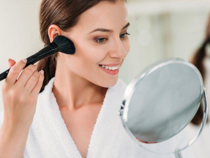 Ini yang Terjadi Saat Kamu Berhenti Pakai Make up