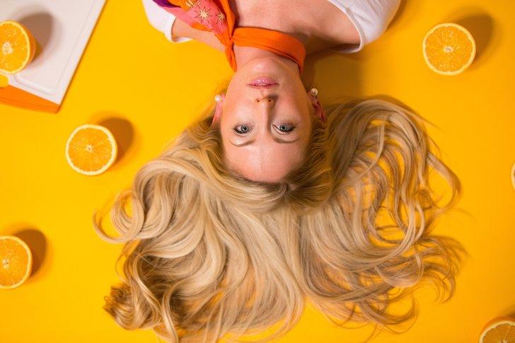 5 Cara Mengatasi Rambut yang Rusak
