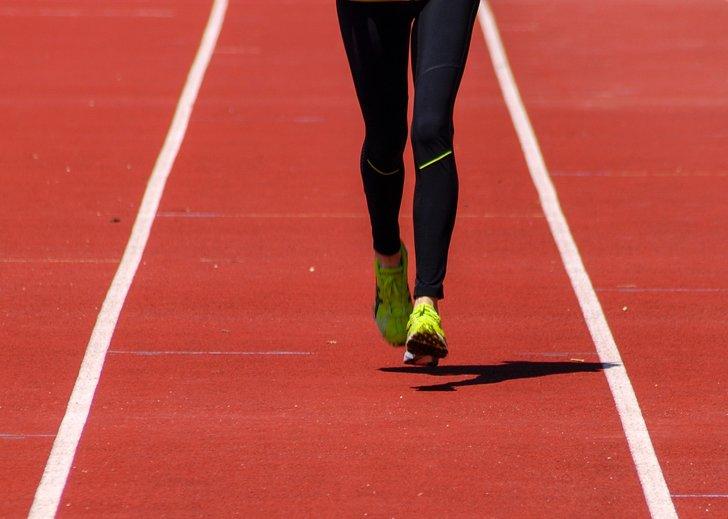 Iya atau Tidak: Memakai Celana Dalam Saat Olahraga