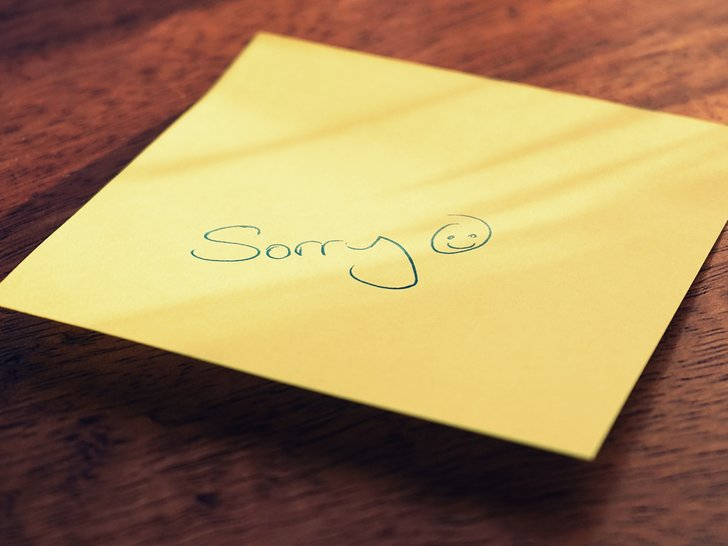 20+ Kata-kata Maaf Untuk Dia yang Sedang Marah ke Kamu