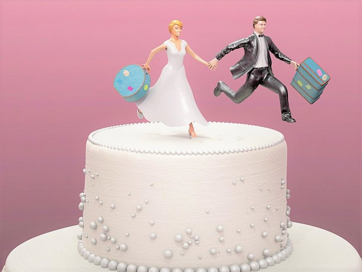 Susunan Acara Pernikahan Lengkap dari Akad Hingga Resepsi
